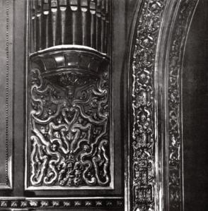 Organo Palacio de la Música