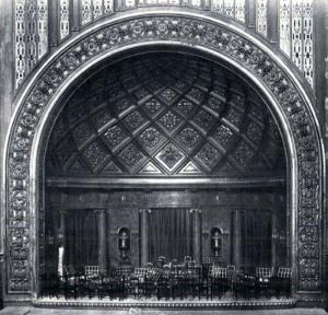 Orquesta del Palacio de la Música