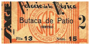Palacio de la Música 11