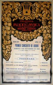 Palacio de la Música 9
