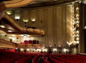 Palacio de la Música - Interior 2