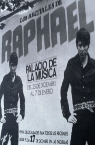 Palacio de la Música - Raphael