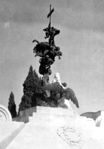 Panteón Duques de Denia 1