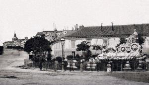 Plaza de Cibeles 2