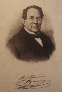 Ramón de Mesonero Romanos