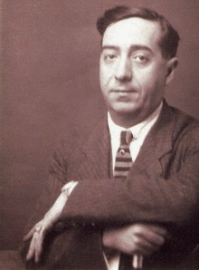 Salvador Videgain