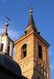 San Nicolás de los Servitas.