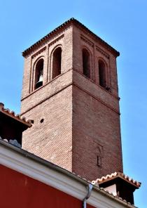 San Pedro el Viejo.