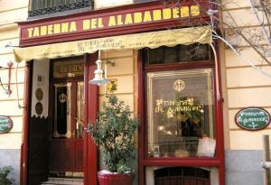 Taberna del Alabardero 1