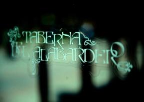 Taberna del Alabardero 3