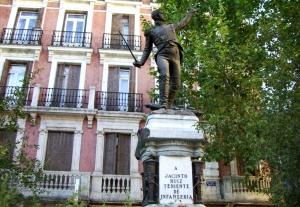 Teniente Ruiz 1