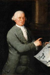 Ventura Rodríguez