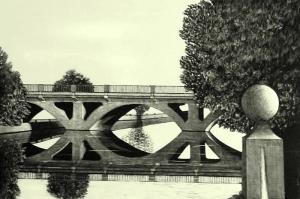 2º Puente de la Princesa