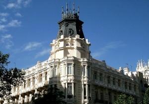 Alcalá 54 - Casas palacio Palazuelo
