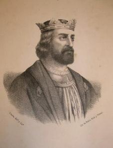 Alfonso VI de Castilla