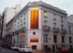 Asociación de la Prensa de Madrid