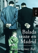 Balada triste en Madrid