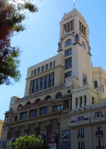 Circulo de Bellas Artes 2