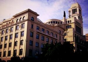Circulo de Bellas Artes 3