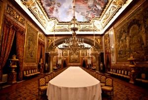 Comedor de Gala - Palacio Real