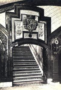 Estación de Progreso (Tirso de Molina)