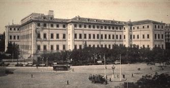 Hospital San Carlos 2