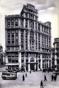 Hotel Florida 1924