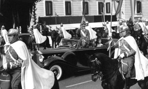 Juan Carlos I, Rey de España
