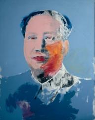 Mao de Andy Warhol