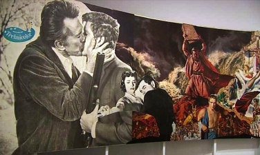 Richard Hamilton - Museo Reina Sofia