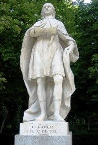 Paseo de las Estatuas del Retiro