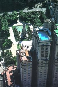 Piscina del Edificio España