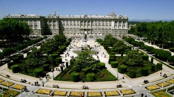 Plaza de Oriente (25)