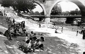 Puente de los Franceses 1