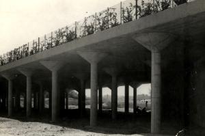 Puente de Puerta de Hierro