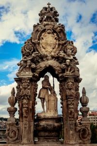 Puente de Toledo - San Isidro