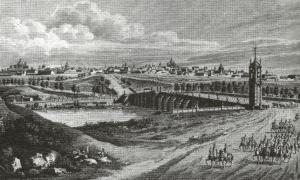 Puente Toledana