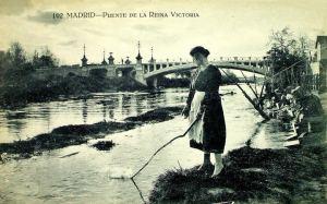 Rio Manzanares 3