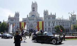 Rolls-Royce Phantom IV - Felipe VI