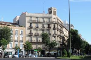 Salamanca & Chamberí (2)