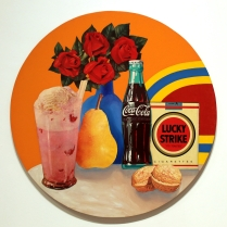 Still Life #34 - Tom Wesselmann