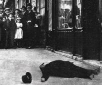 Asesinato de José Canalejas
