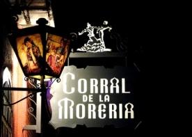 Corral de la Morería
