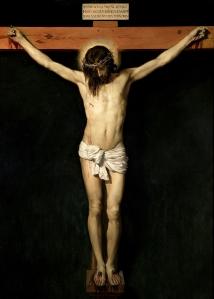 Cristo de Velázquez (1632)