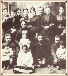 Familia Mahou