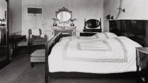 Hotel Palace - Habitación (1912)