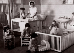 Hotel Palace - Hospital infantil