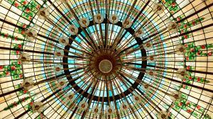 Hotel Palace - La Cúpula