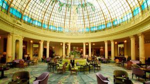 Hotel Palace - La Rotonda