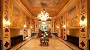 Hotel palace - Lobby